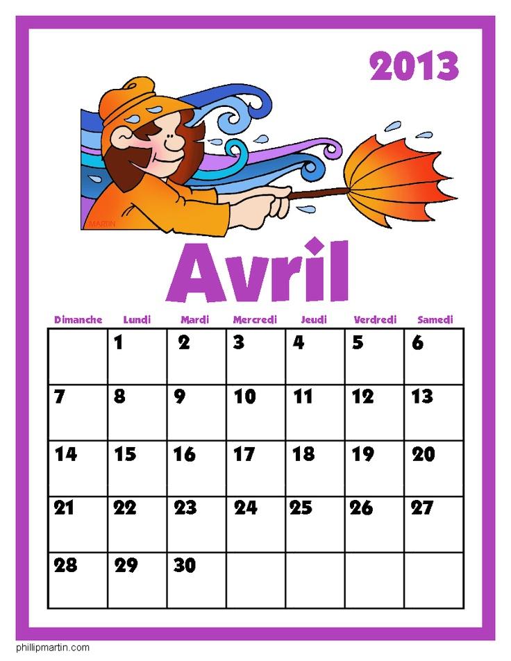 Art Teacher Calendar : Pictures of calendar cliparts