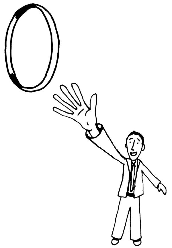 astronaut reaching out clip art - photo #8