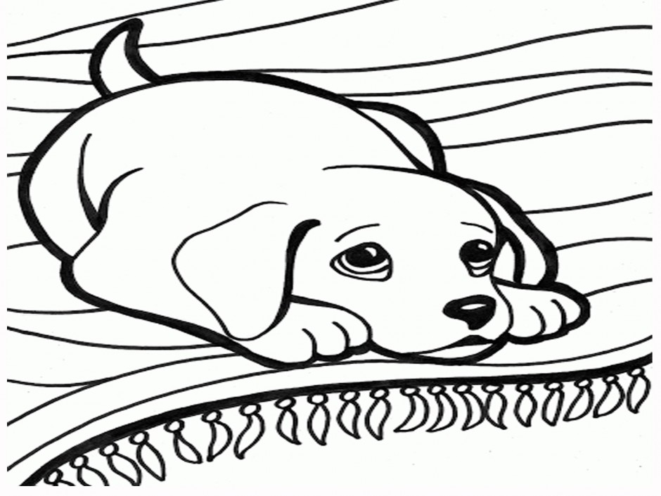 dog coloring pages dachshund 18283 label coloringarea 176630 dog