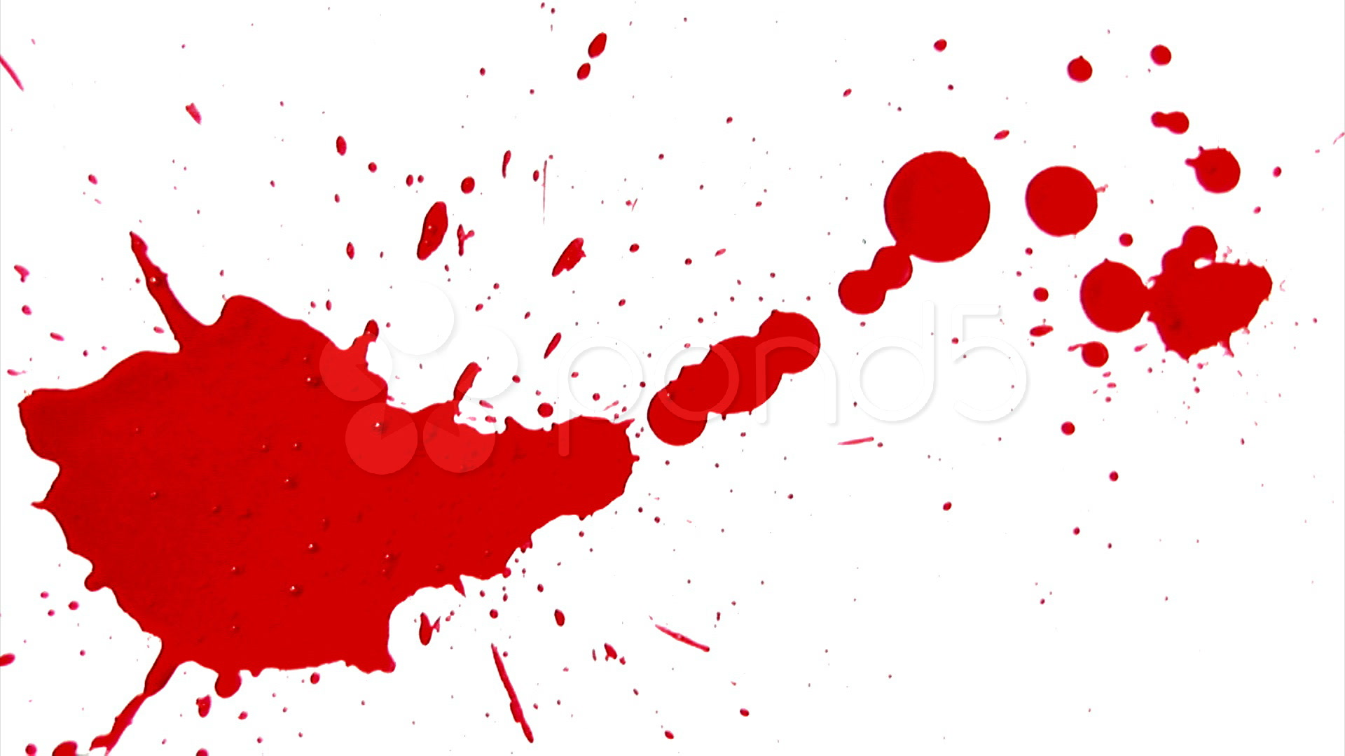 clipart picture of blood - photo #19
