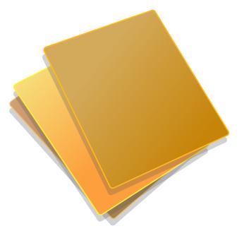 Free Paper Clipart - Public Domain Paper clip art, images and graphics