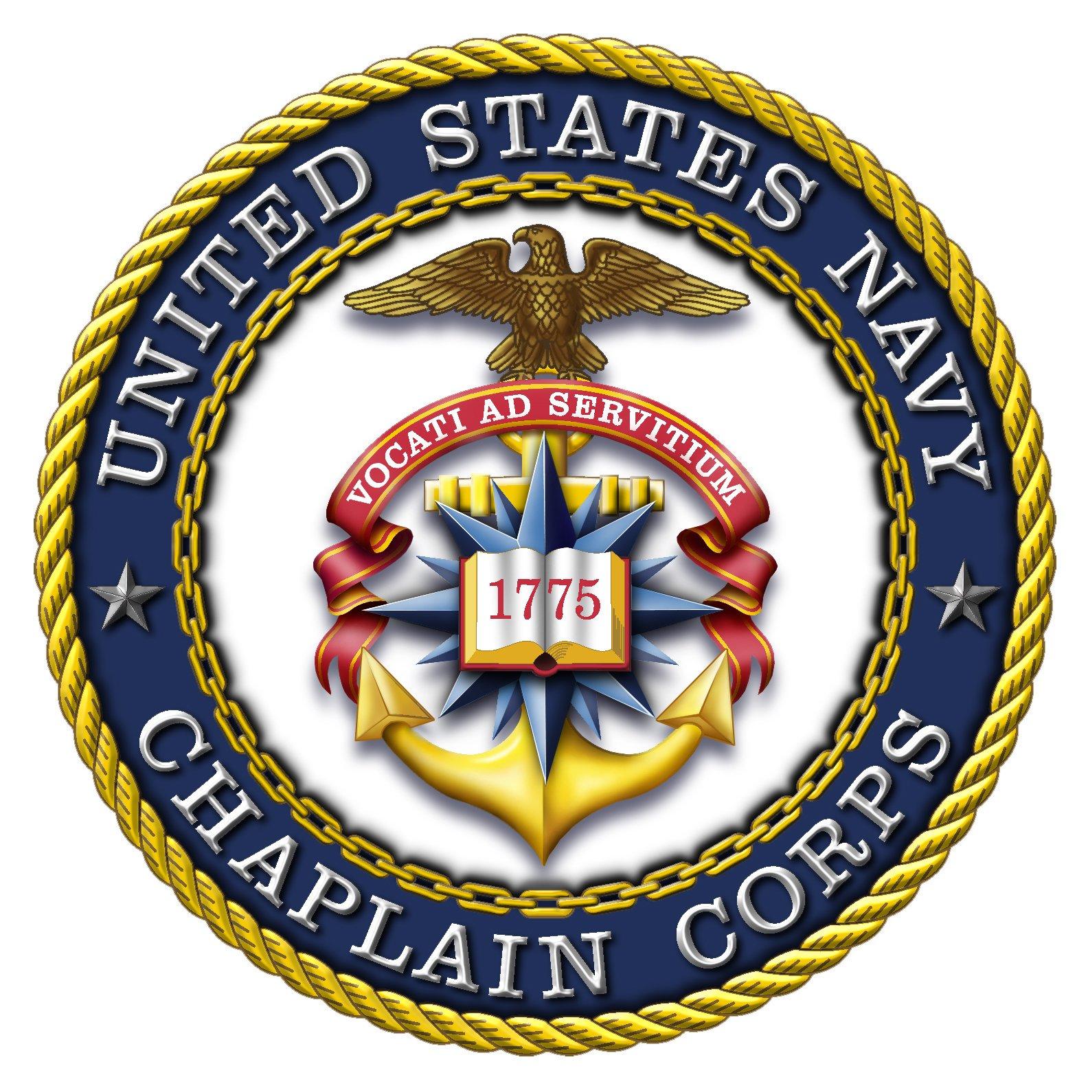 Navy Chaplain Symbols