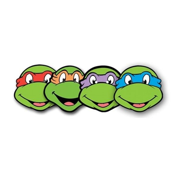 ninja turtle clip art free - photo #10