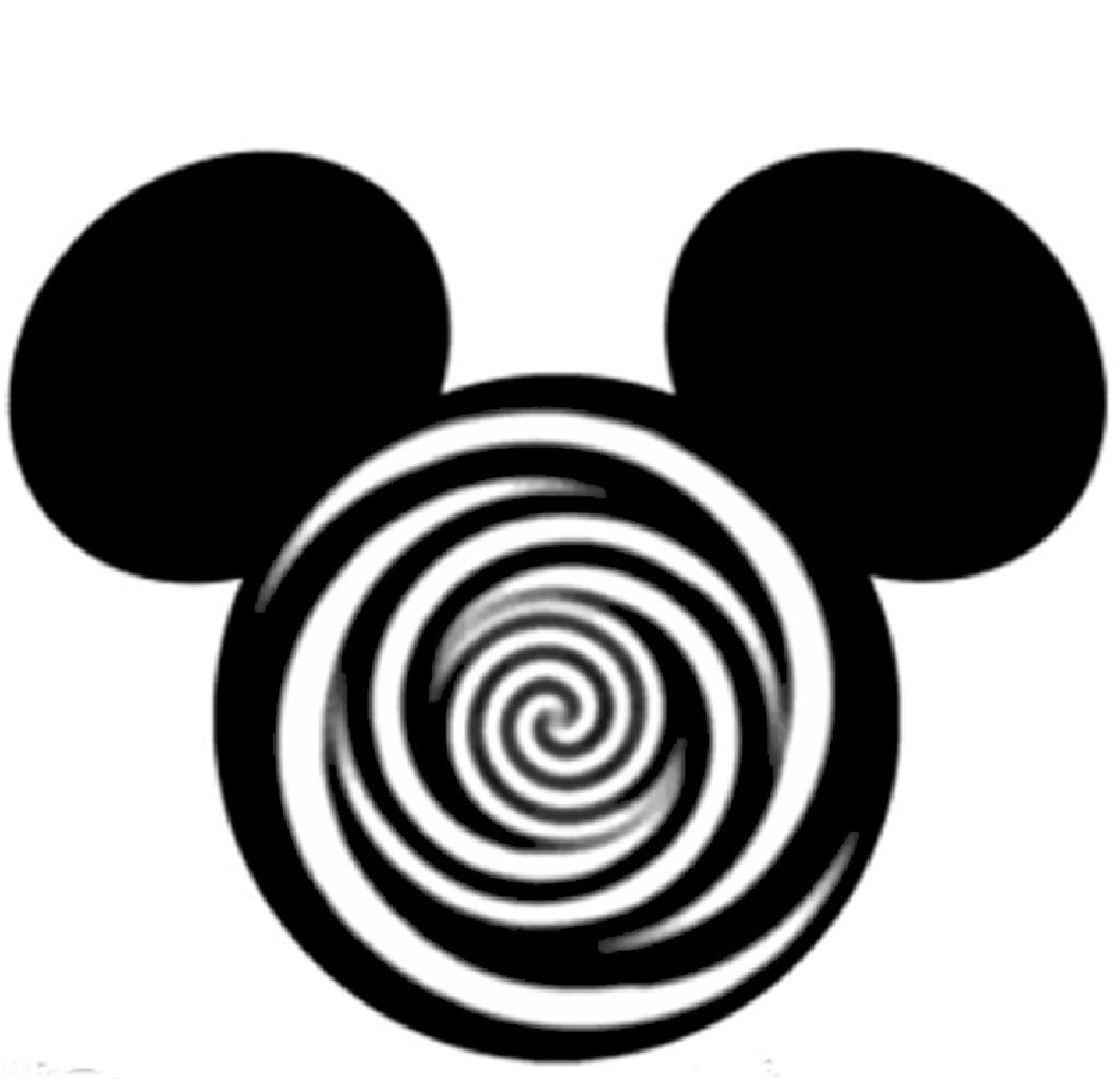 Images For > Mickey Ears Logo