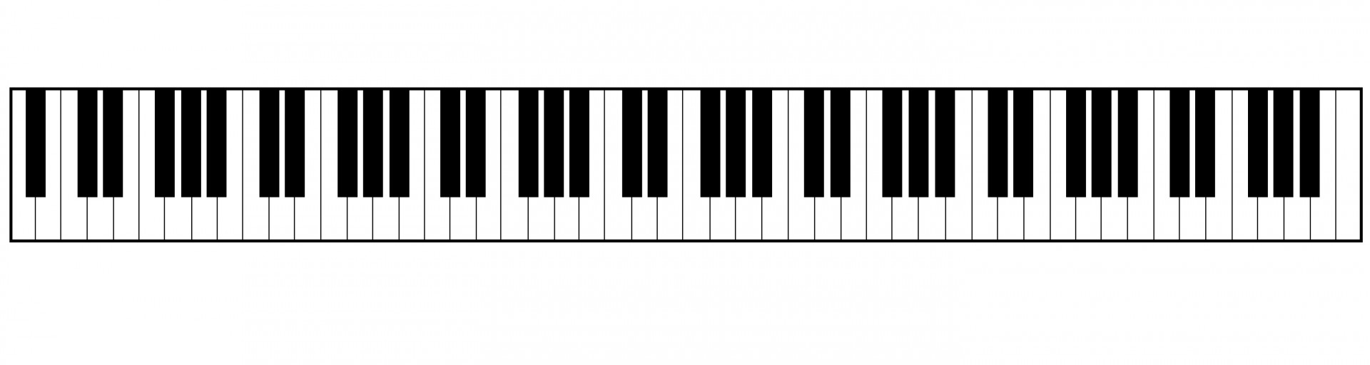 Piano Keyboard Clipart Hd Images 3 HD Wallpapers | lzamgs.