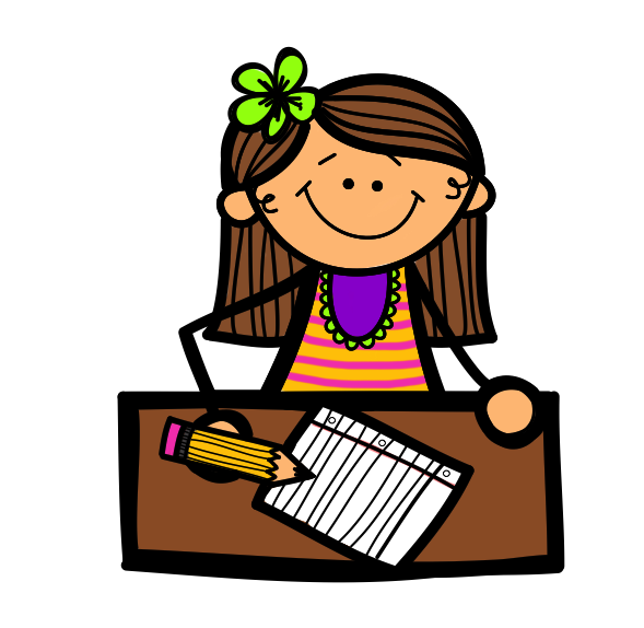 Writing clipart for teachers cliparts