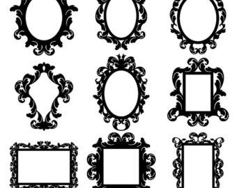 Mirror Clipart Cliparts Co