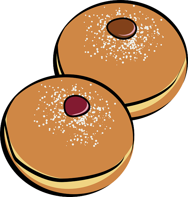 Donuts Clip Art - Cliparts.co