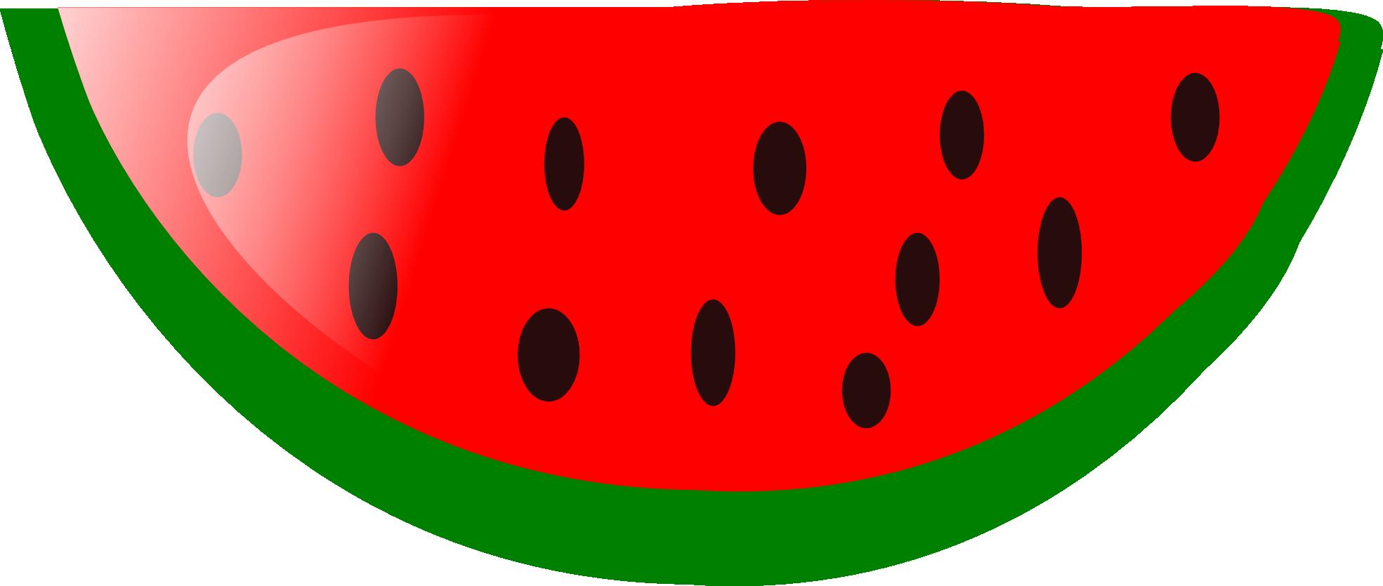 Clip Art Watermelon - Cliparts.co