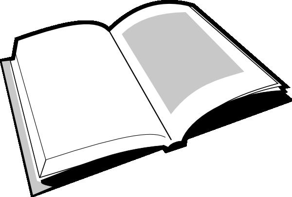 Open Books Clip Art - Cliparts.co