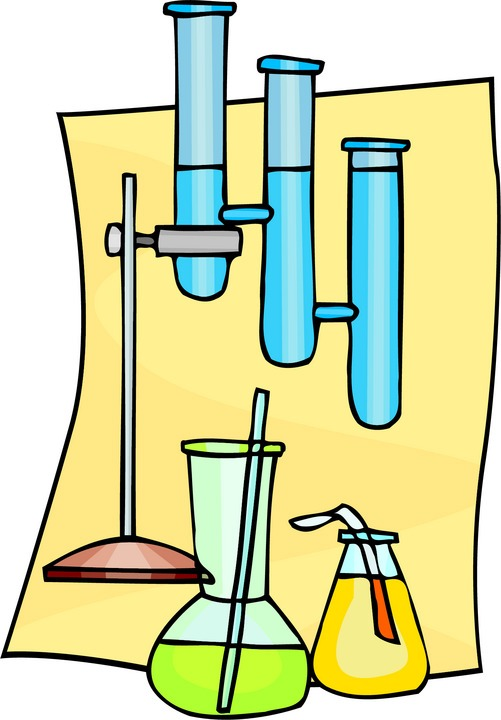 an overview of the hazards and the graduated cylinder laboratory experiment