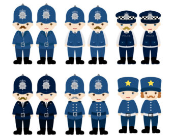 Pictures Of Policemen - Cliparts.co