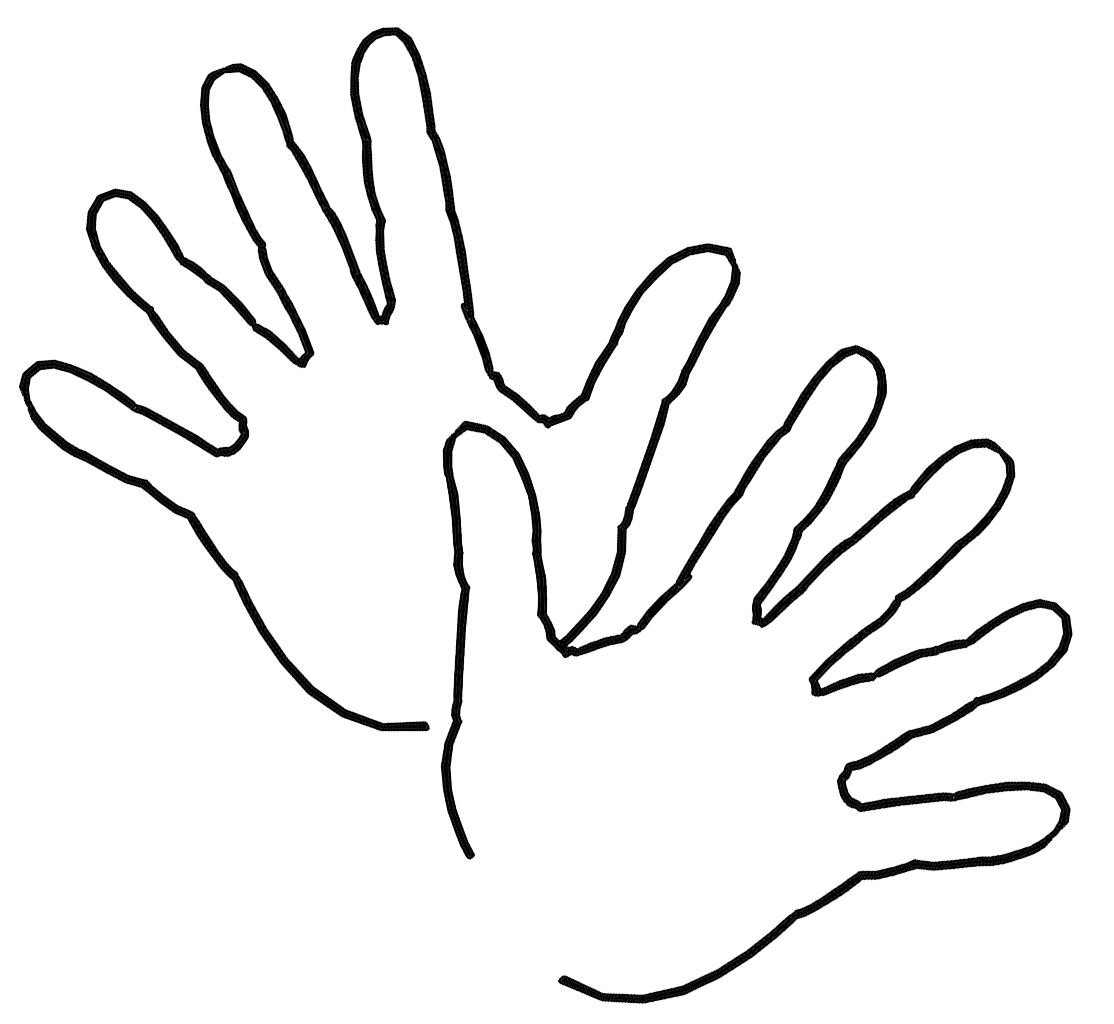 free outline of hands coloring pages hand washing clip art paper towels hand washing clip art and hand drying