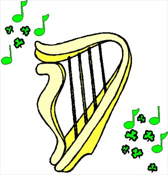 Free Harp Clipart - Free Clipart Graphics, Images and Photos ...