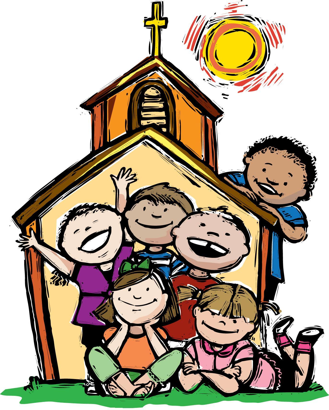 Church Nursery Pictures Google Search: Children S Church Clip Art