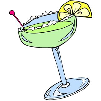 Clip Art Pictures Of Margaritas 17