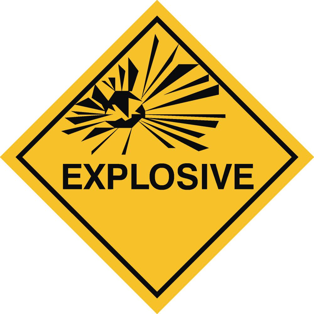 explosive autojagd 6