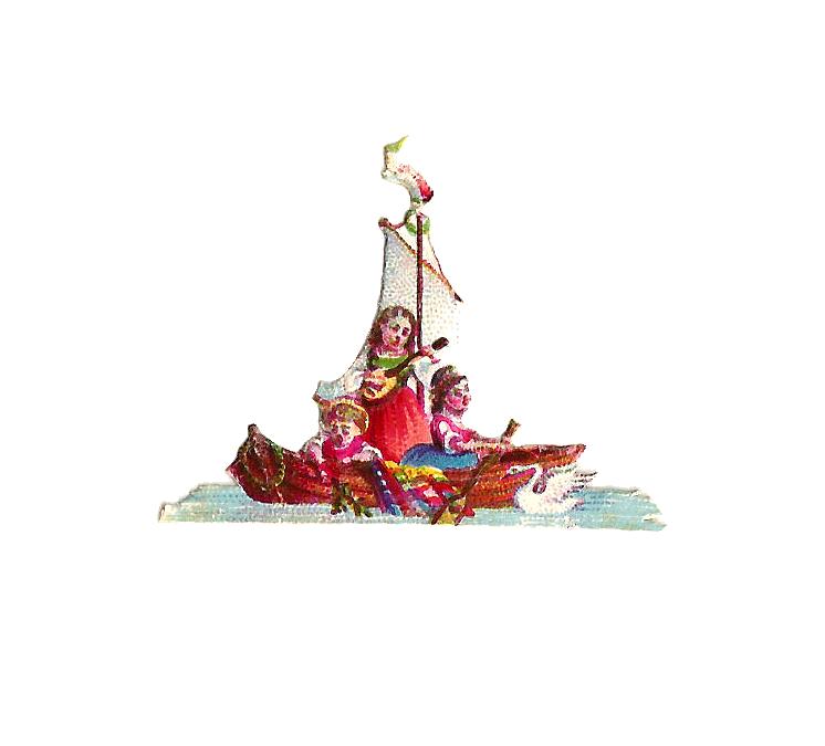 small boat clip art free - photo #50