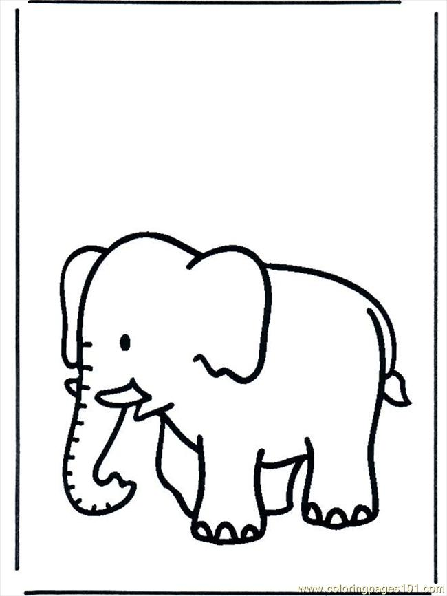 free marine mammals coloring pages - photo#24
