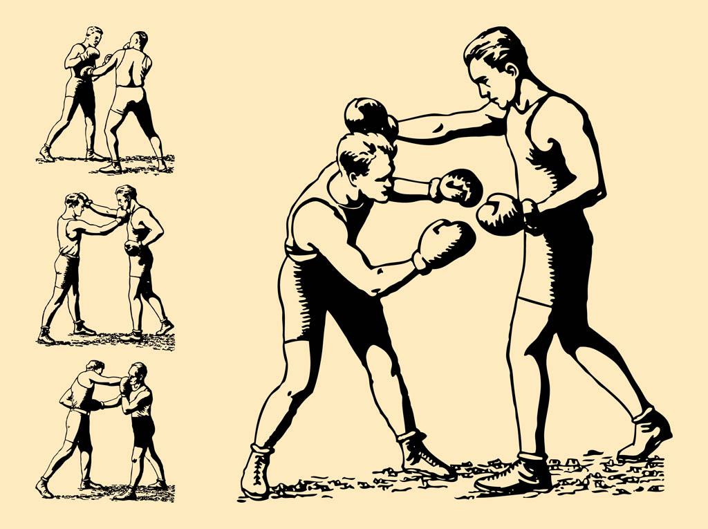 Vintage Boxer 67