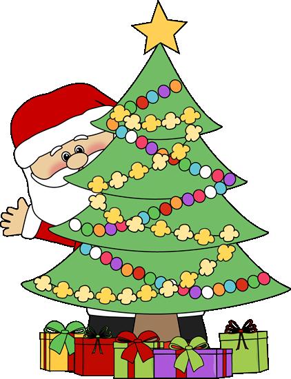 Xmas Tree Clipart - Cliparts.co