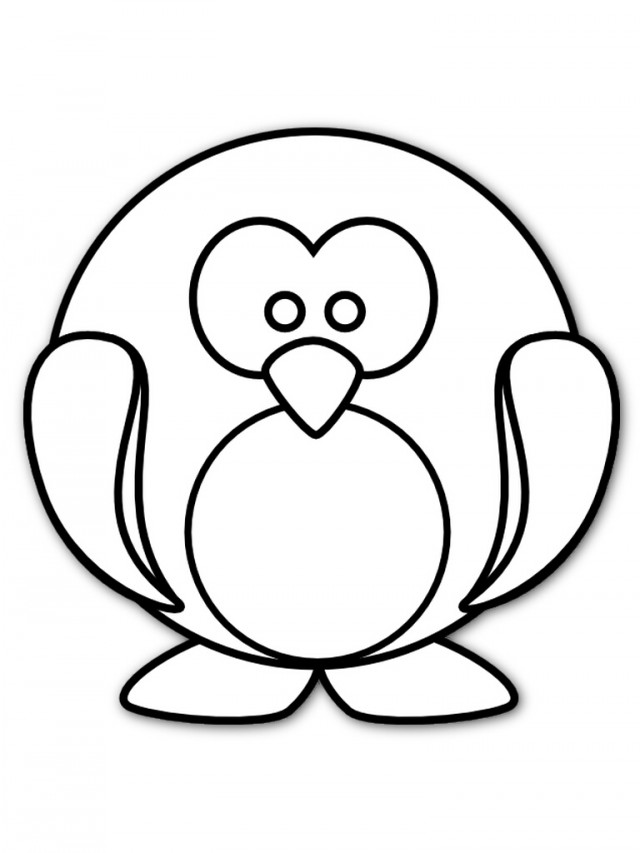 Printable Penguin Pictures - Cliparts.co