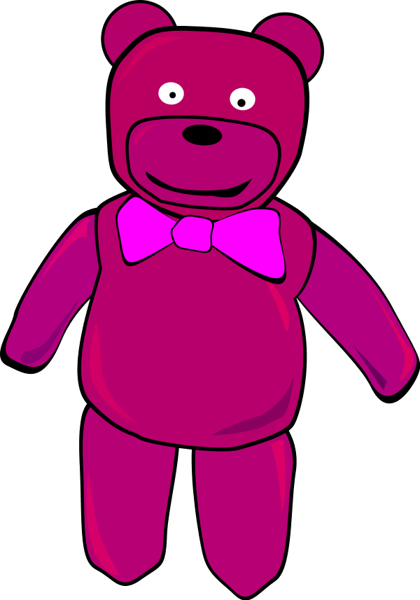 clipart kostenlos teddy - photo #48