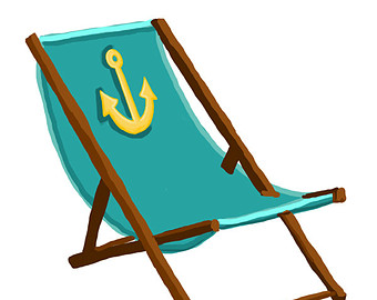 Beach Chair Pictures - Cliparts.co
