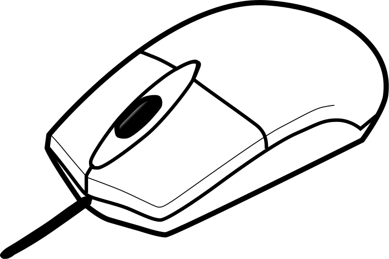 Mouse / Keyboards FREE Computer Clip art | Computer Clipart Org