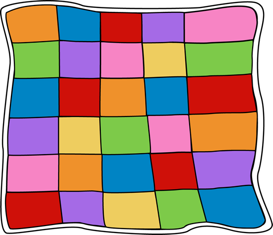 Free Quilt Clip Art - Cliparts.co