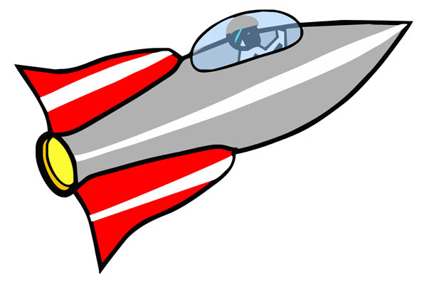 Rocket Ship Clip Art - Cliparts.co