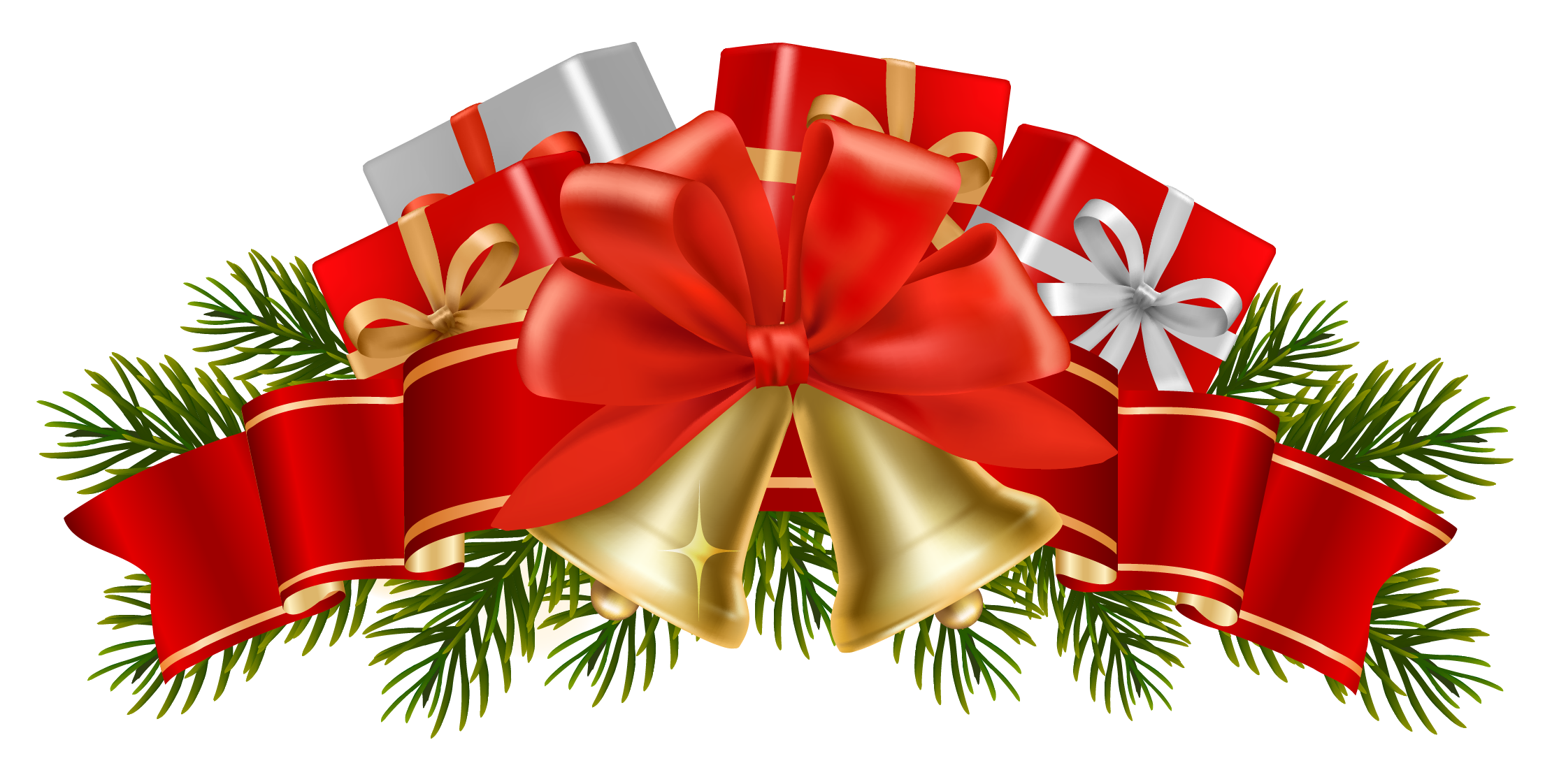 clipart christmas decorations - photo #11