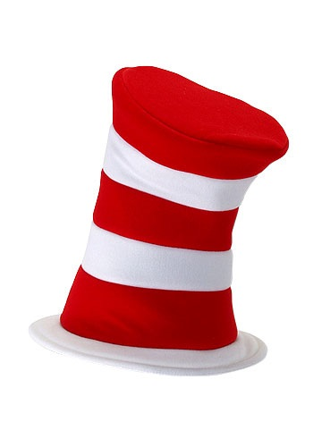 Dr Seuss Cat In The Hat Art Projects