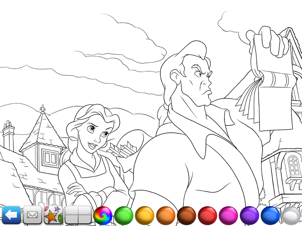 Co color painting games - Co Co Coloring Games For Ipad Coloring Page Isource