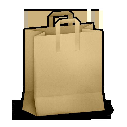 Pix For > Brown Paper Bag Clip Art - Cliparts.co