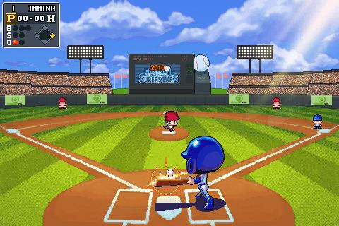 Baseball Games - Play Online Baseball Games