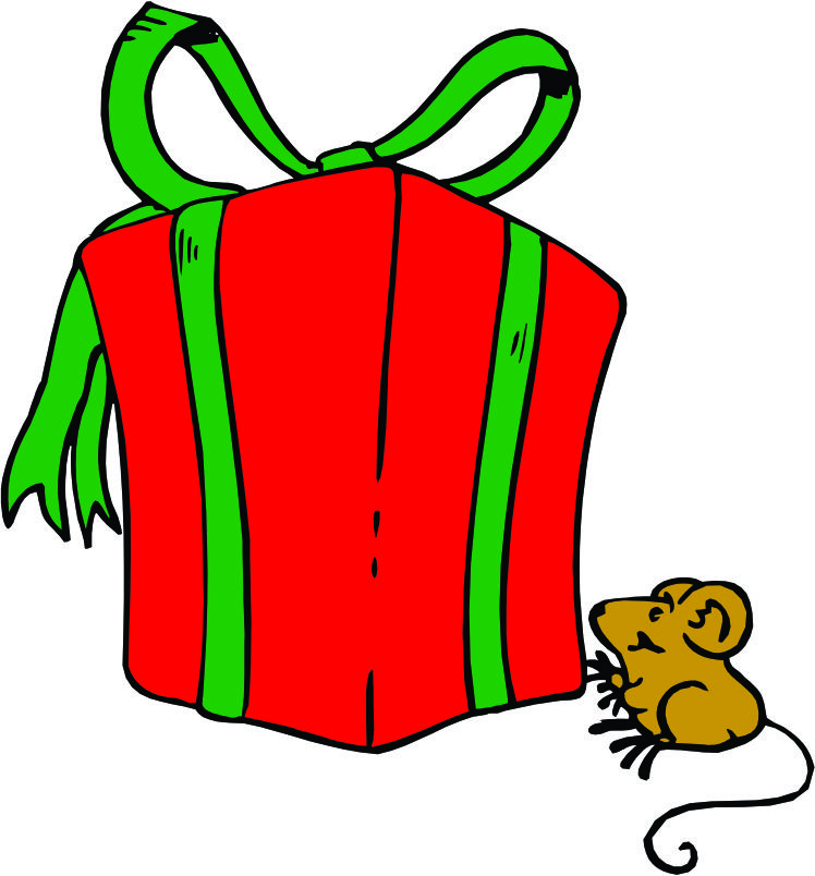 Animated Christmas Presents | quotes.