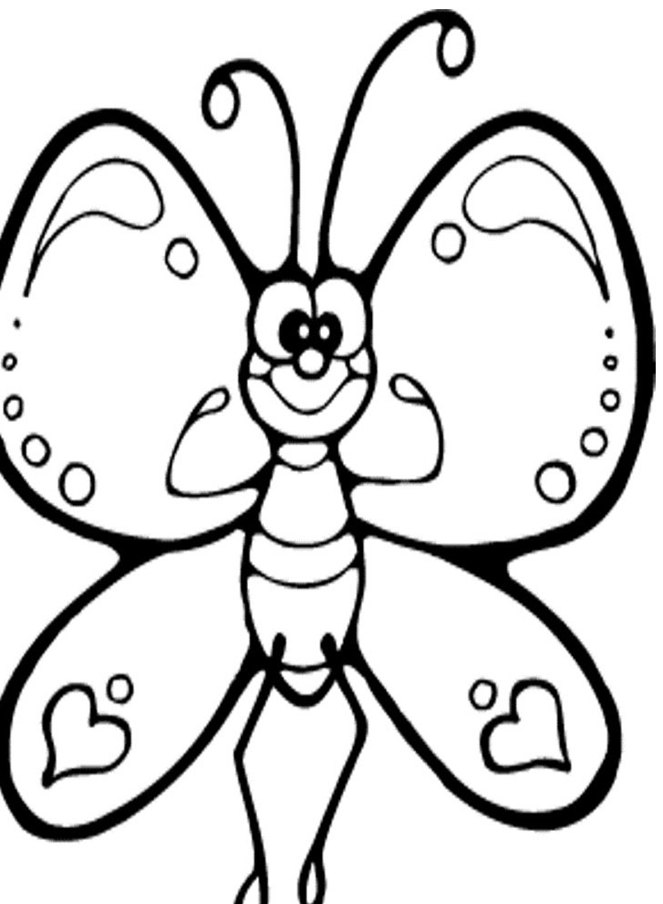 Kids Coloring Pages | Printable Coloring Pages | Coloring Pages ...