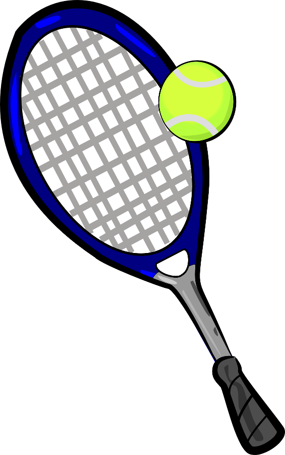 clipart sport tennis - photo #32