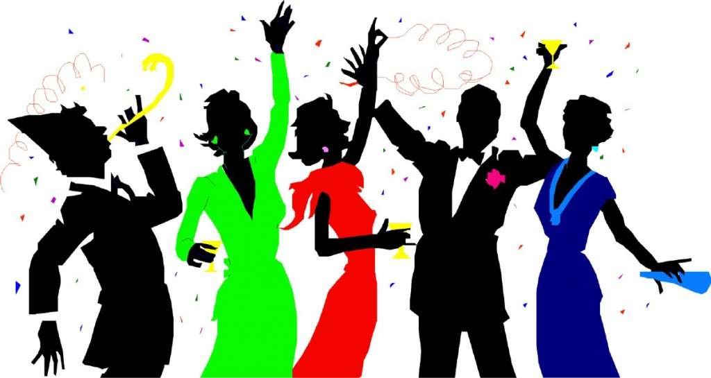 New Years Eve Clip Art 2014 What to do for New Years Eve
