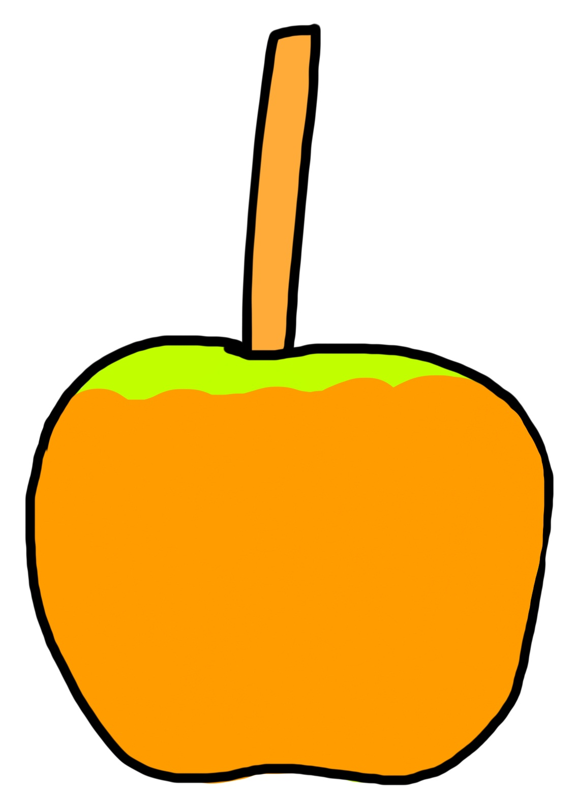Candy Apple Clip Art - Cliparts.co