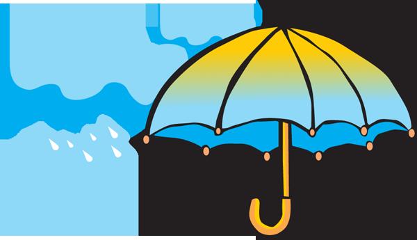 Baby Shower Umbrella Clip Art - ClipArt Best