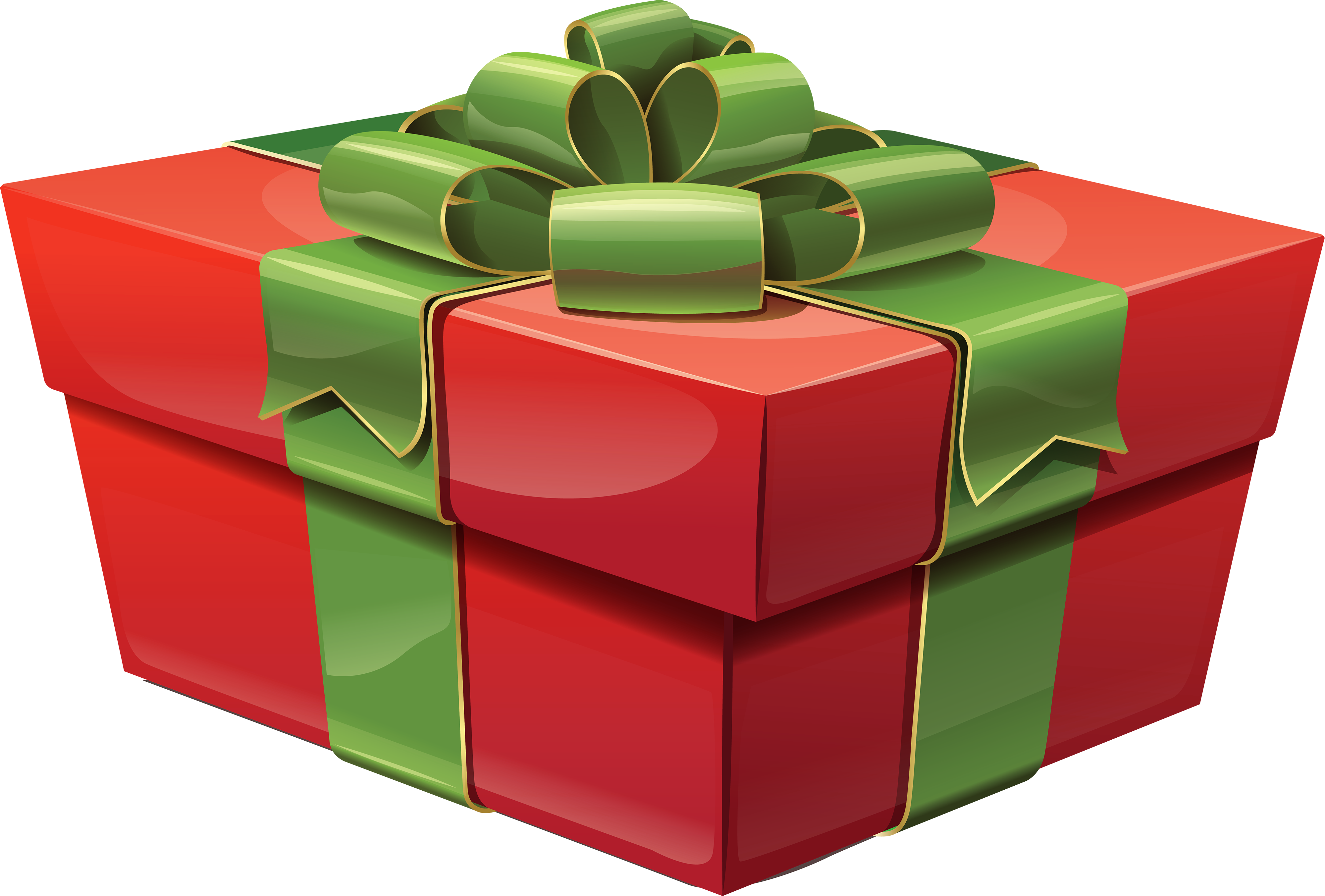 Christmas Present Boxes - Cliparts.co