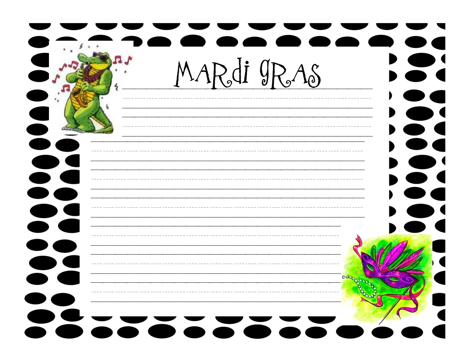 62 images of Free Mardi Gras Borders . You can use these free cliparts ...