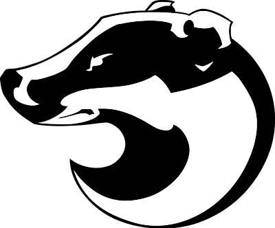 Badger Clip Art - Cliparts.co