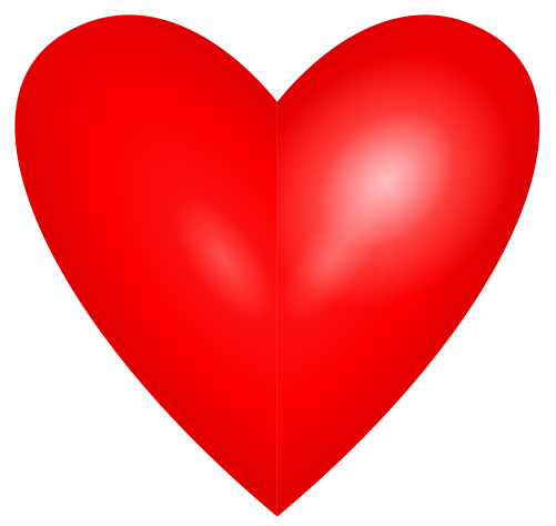 Free Hearts Clipart. Free Clipart Images, Graphics, Animated Gifs ...