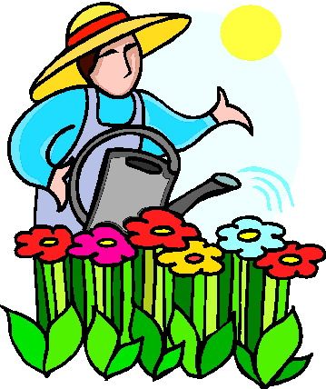 Garden Clip Art Cliparts Co