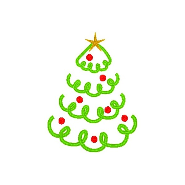 63 images of Christmas Tree Outlines . You can use these free cliparts ...