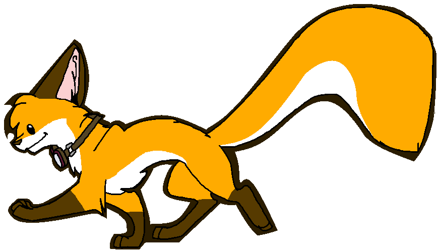 Cartoon Foxes Pictures - Cliparts.co