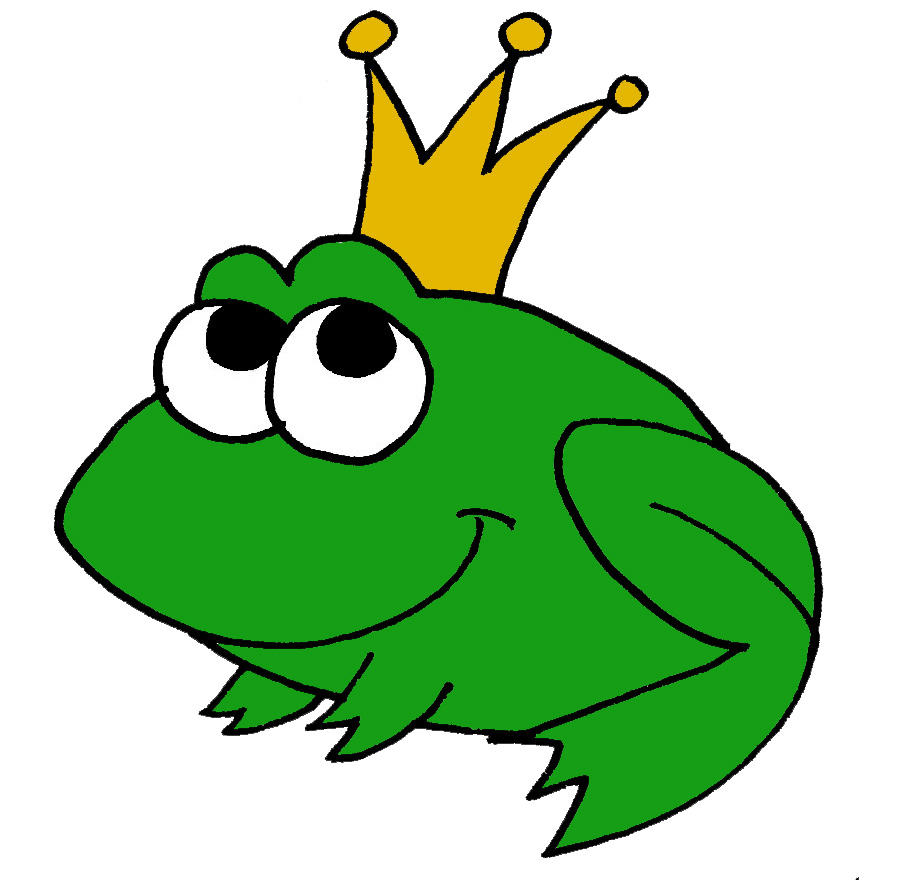 Co coloring sheet prince frog - Co Coloring Sheet Prince Frog Frog Prince Coloring Pages Clipart Panda Free Clipart Images